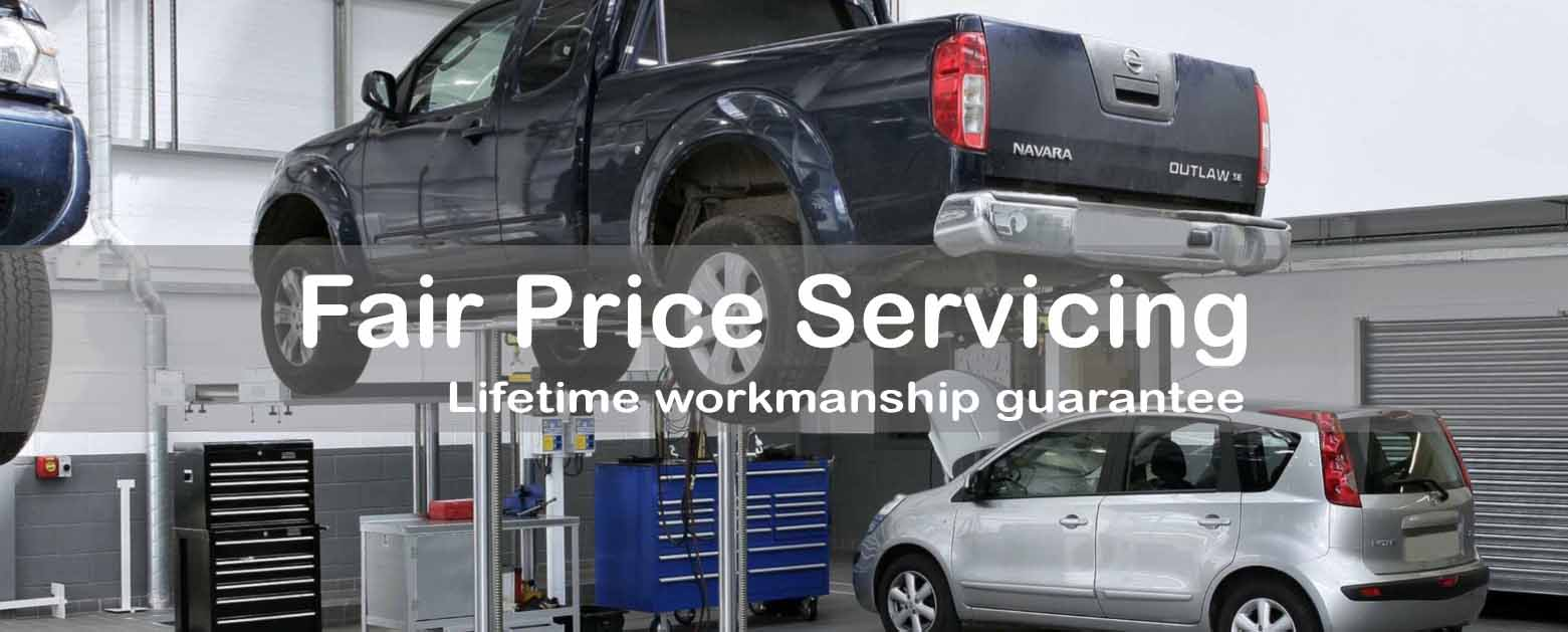 Car servicing rockhampton