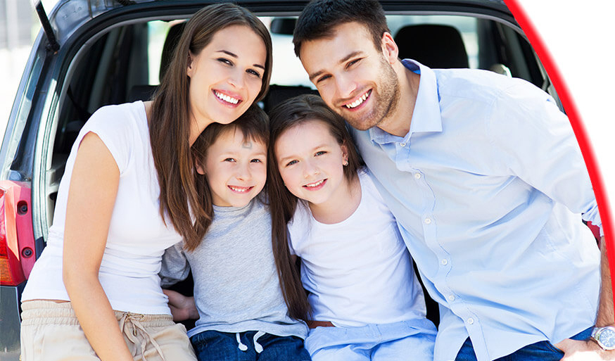 vehicle inspection keeps your family safe