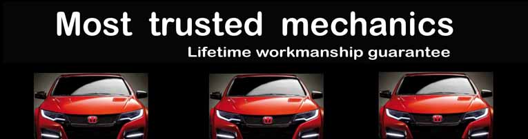 Trusted mechanics rockhampton