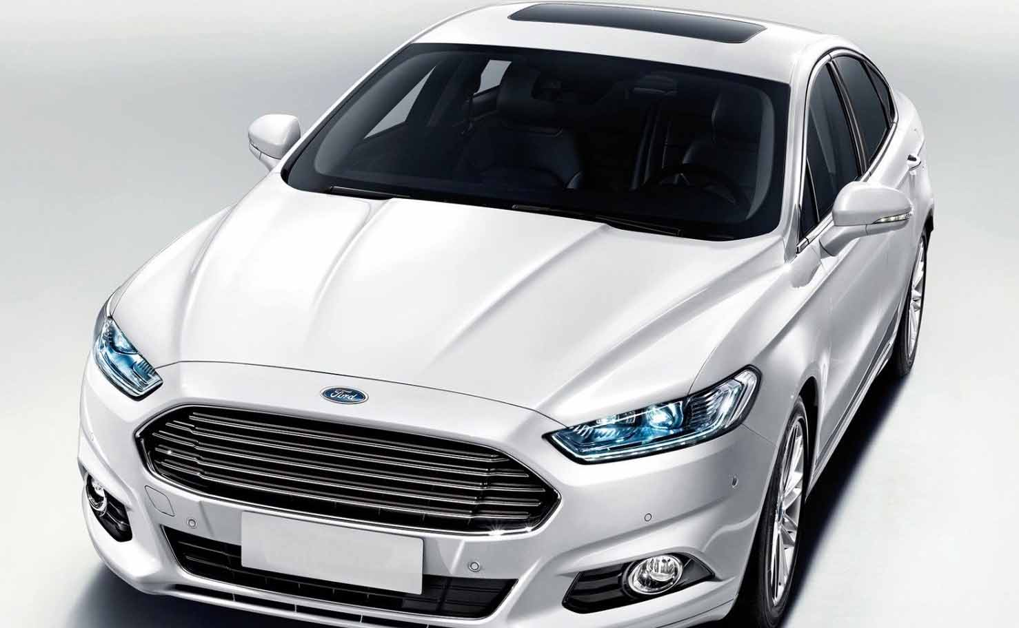 Ford mondeo service