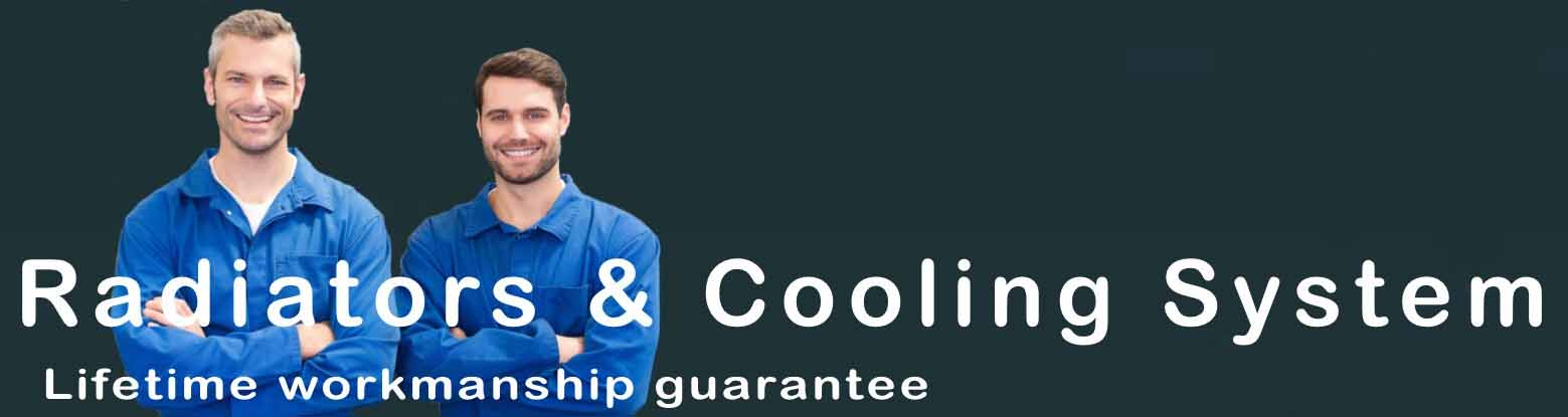 Radiators & Cooling systems Rockhampton